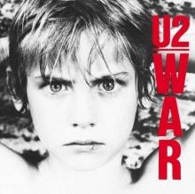 War - de U2