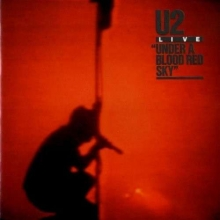 Under A Blood Red Sky: Live At Red Rocks 1983 - de U2