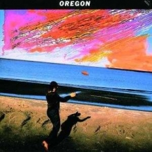 Oregon - de Oregon