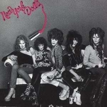 New York Dolls - New York Dolls (180g)