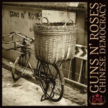 Chinese Democracy - de Guns N' Roses