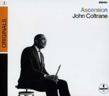 Ascension - de John Coltrane