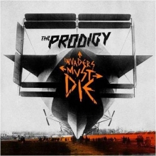Invaders Must Die - de Prodigy