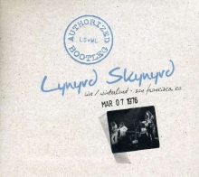 Authorized Bootleg: Live At Winterland 7/3/76 - de Lynyrd Skynyrd