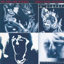 Emotional Rescue - de Rolling Stones