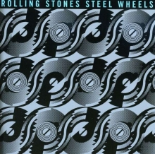 Steel Wheels - de Rolling Stones
