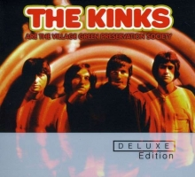 Are The Village Green Preservation Society - de Kinks