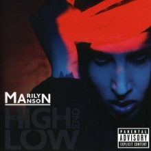The High End Of Low - de Marilyn Manson