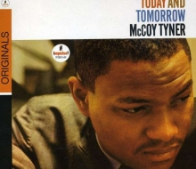 Today & Tomorrow - de McCoy Tyner