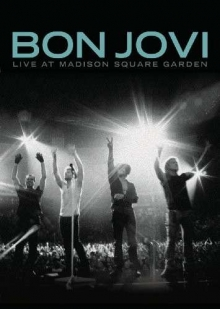 Live At Madison Square Garden - de Bon Jovi