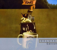 Arthur Or The Decline And Fall Of British Empire (Deluxe Edition) - de Kinks