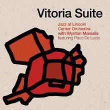 Vitoria Suite ( & Paco De Lucia) - de Wynton Marsalis