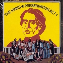Preservation Act 1 - de Kinks