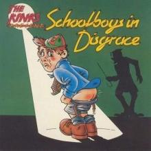 Schoolboys In Disgrace - de Kinks