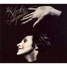 Sleepwalker - de Kinks