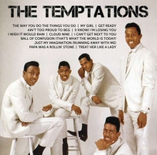 Icon - de Temptations