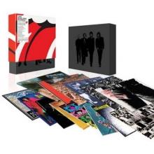 1971-2005 Vinyl Boxset  - de Rolling Stones