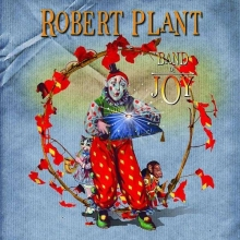 Robert Plant - Band Of Joy (180g)