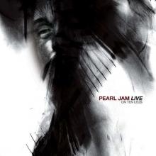 Live On Ten Legs - de Pearl Jam