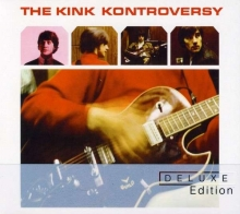The Kink Kontroversy (Deluxe Edition) - de Kinks