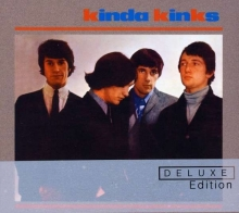 Kinks - Kinda Kinks (Deluxe Edition)