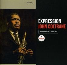 Expression - de John Coltrane