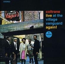 Live At The Village Vanguard Again! 1962 - de John Coltrane