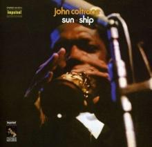 Sun Ship - de John Coltrane