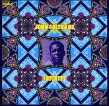 Infinity - de John Coltrane