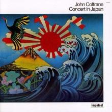 Concert In Japan - de John Coltrane