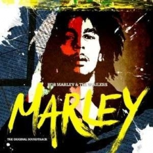 Marley: The Original Soundtrack - de Bob Marley & The Wailers