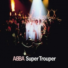 Abba. - Super Trouper