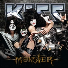 Monster (Limited Special Edition) - de Kiss