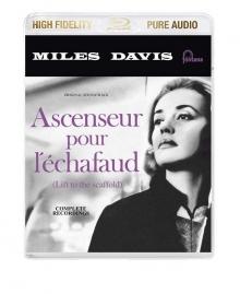 Ascenseur Pour L'Echafaud - de Miles Davis
