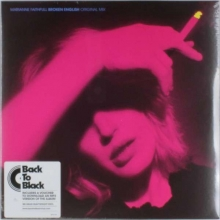 Broken English (180g) - de Marianne Faithfull
