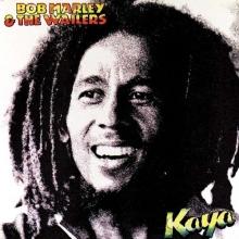 Kaya - de Bob Marley & The Wailers