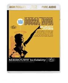 Big Band Bossa Nova - de Quincy Jones