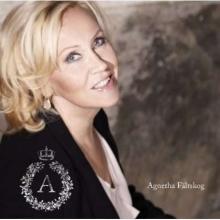 A - de Agnetha Fältskog (ex-Abba)