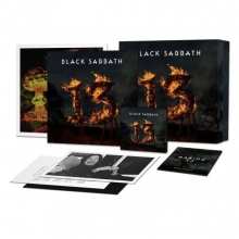 Black Sabbath - 13 (Limited Super Deluxe Edition)