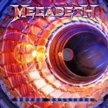 Megadeth - Super Collider (180g)