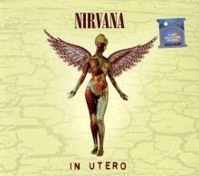 In Utero - 20th Anniversary - Deluxe Edition - de Nirvana