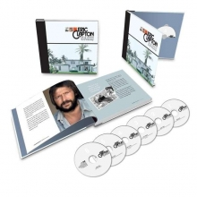Eric Clapton - Give Me Strength: The '74 / '75 Sessions - Boxset