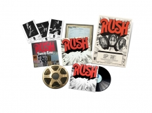Rush (Band) - Rush - Limited Edition Box