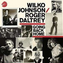 Wilko Johnson - Going Back Home - Limited Edition