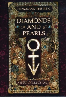 Diamonds & Pearls - Video Collection - de Prince