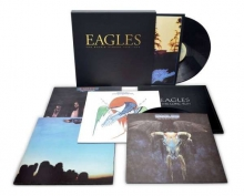 Eagles - Studio Albums 1972-1979