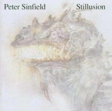 Pete Sinfield - Stillusions