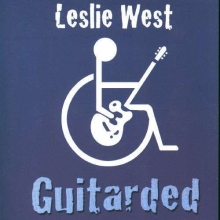 Guitarded - de Leslie West
