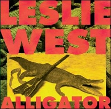 Leslie West - Alligator