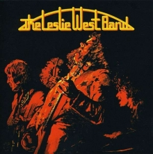 Leslie West - The Leslie West Band